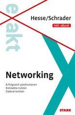 Hesse/Schrader: EXAKT Networking + eBook