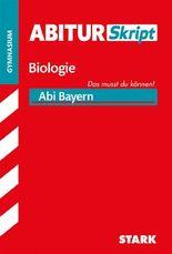 AbiturSkript Biologie