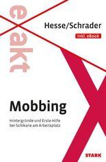 Hesse/Schrader: EXAKT - Mobbing + eBook