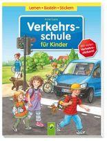 Verkehrsschule für Kinder