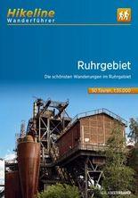Hikeline Wanderführer Ruhrgebiet