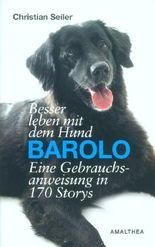 Besser leben mit dem Hund - Barolo