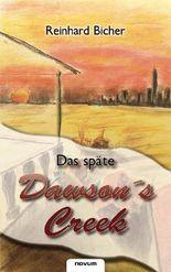 Das späte Dawson`s Creek