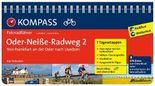 Oder-Neiße-Radweg 2, Von Frankfurt an der Oder nach Usedom