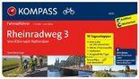 Rheinradweg 3 - Von Köln nach Rotterdam