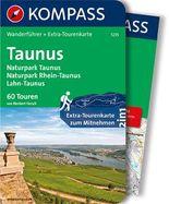 Taunus, Naturpark Taunus, Naturpark Rhein-Taunus, Lahn-Taunus