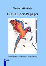 Lolo, der Papagei