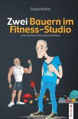 Zwei Bauern im Fitness-Studio