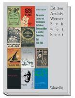 Die russische Literatur und die Literaturen der früheren Sowjetrepubliken in deutscher Übersetzung. Teil: 1880-1965