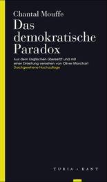 Das demokratische Paradox (Turia Reprint)
