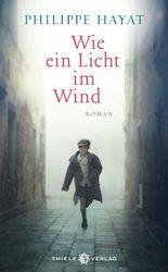 Wie ein Licht im Wind