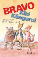 BRAVO - Kiki Känguru