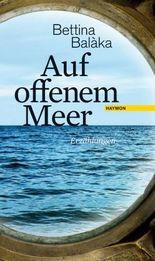 Auf offenem Meer