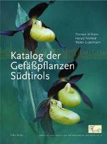 Katalog der Gefässpflanzen Südtirols