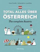 Total alles über Österreich / The Complete Austria