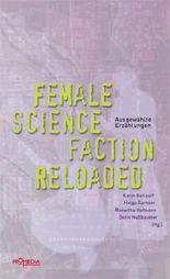 Female Science Faction Reloaded