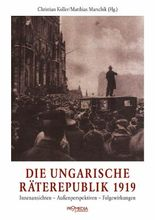 Die ungarische Räterepublik 1919