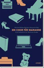 Chor für Marianne