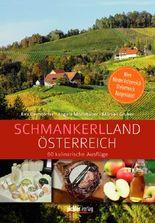 Schmankerlland Österreich
