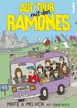 Auf Tour mit den Ramones