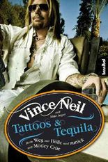 Tattoos & Tequila