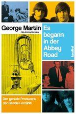 Es begann in der Abbey Road