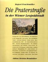 Die Praterstrasse in der Wiener Leopoldstadt