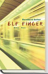Elf Finger