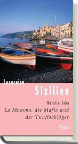 Lesereise Sizilien