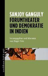 Forumtheater und Demokratie in Indien