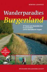 Wanderparadies Burgenland