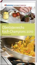 Oberösterreichs Koch-Champions 2010