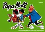 Papa Moll Bd. 4, grün