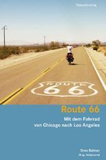 Route 66: Mit dem Fahrrad von Chicago nach Los Angeles