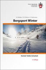 Bergsport Winter