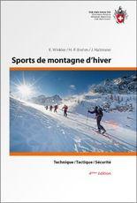Sports de montagne d'hiver