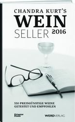 Chandra Kurt`s Weinseller 2016