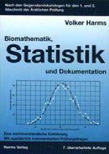 Biomathematik, Statistik und Dokumentation