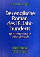 Der englische Roman des 18. Jahrhunderts