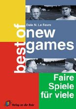 Best of New Games