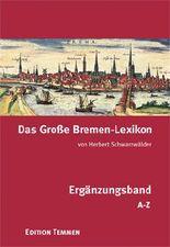 Das Große Bremen-Lexikon