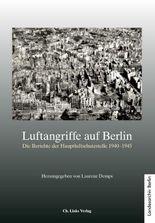 Luftangriffe auf Berlin