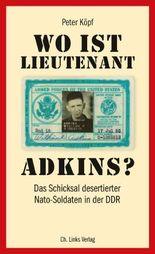Wo ist Lieutenant Adkins?