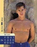 Best of Johan (Postcardbooks)