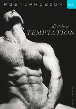 Jeff Palmer: Temptation: Postcardbook 52