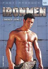 Ironmen: 59 (Postcard Books)