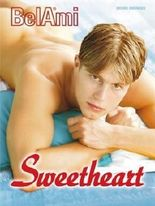 Bel Ami, Sweetheart: Bel Ami's Sweetheart Meets with His Young Friends