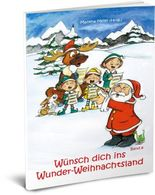 Wünsch dich ins Wunder-Weihnachtsland Band 8