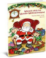 Wünsch dich in Wunder-Weihnachtsland Band 10