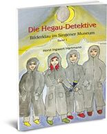 Die Hegau-Detektive - Bilderklau im Singener Museum